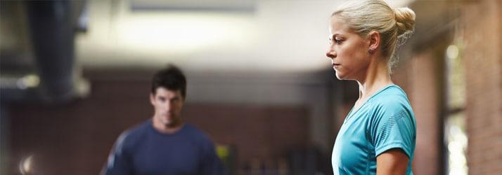 Chiropractic Spokane WA Exercise